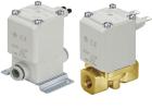 fluid process valves